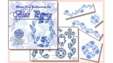 CD - Blue Peony