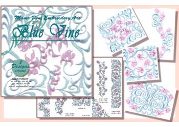 CD - Blue Vine