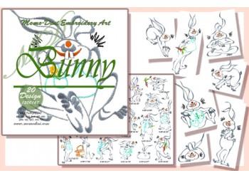 CD - Bunny