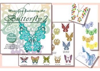 CD - Butterfly 2