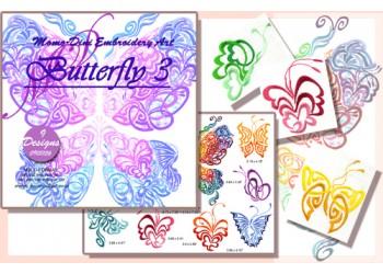 CD - Butterfly 3