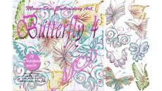 CD - Butterfly 4