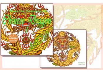 CD - Chinese Dragon 1