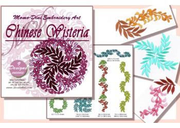 CD - Chinese Wisteria