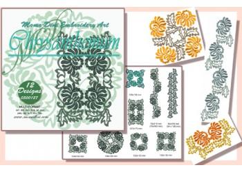 CD - Chrysanthemum