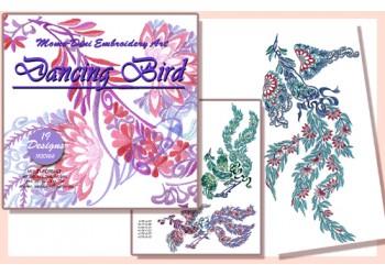 CD - Dancing Bird