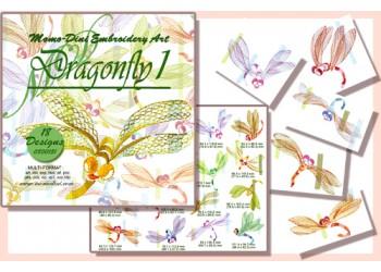 CD - Dragonfly 1
