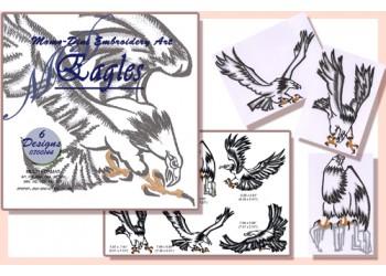 CD - Eagles