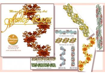 CD - Fancy Laces
