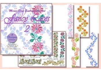CD - Fancy Laces 2
