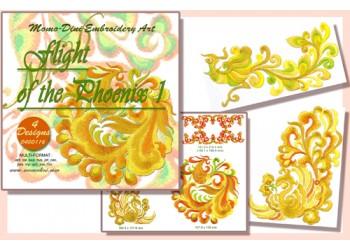 CD - Flight of the Phoenix 1