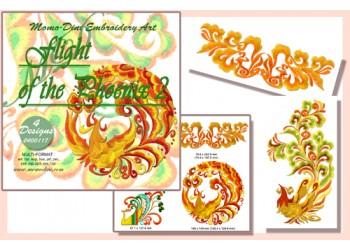 CD - Flight of the Phoenix 2