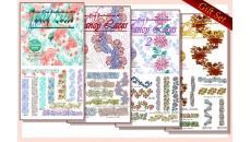 Gift Set - Fancy Laces