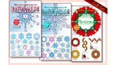 Gift Set - White Christmas