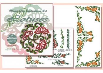 CD - Lotuses