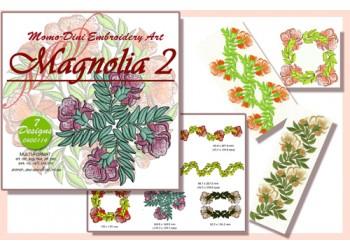 CD - Magnolia 2