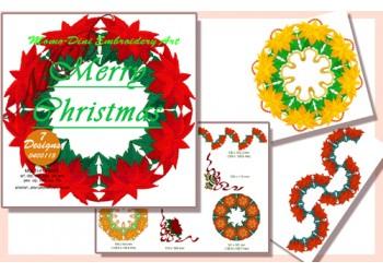CD - Merry Christmas