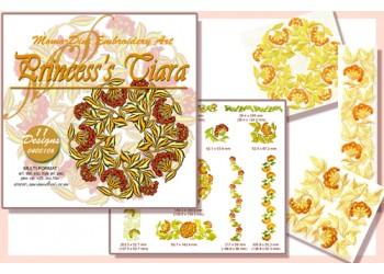CD - Princess's Tiara