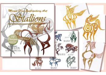 CD - Stallions